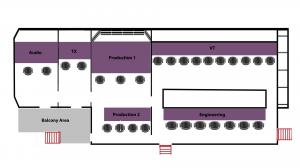 OB7 Floorplan